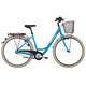 Vermont Rosedale 3s - Vélo de ville - Bleu pétrole